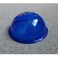 China BA (12) blue crystal acrylic light cover wholesale