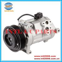 Cadillac Cts 3 6 For Sale: Auto Air Compressor For Cadillac CTS V6 3.2L 197cid 2003 2004 25698006 Of Www-intl2008