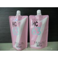 China Environmental Protection Durable Spout Bag with Top Spout for Liquid wholesale