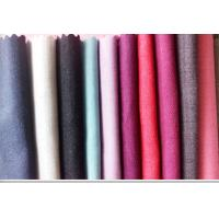 Quality Blending cotton+ stainless steel fiber fabric for EMF protection curtains and for sale