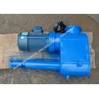 China Petrochemical / Mineral Electric Hydraulic Linear Actuator 50-2500mm Stroke on sale