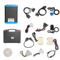 China FVDI V2018 FVDI ABRITES Automotive Diagnostic Tools With 18 Software No Time Limit wholesale