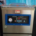 China DZ-400/F Food Vacuum Packaging Machine wholesale
