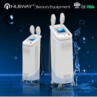China factory price professional shr technology ipl laser hair removal machine use shr ipl eligh wholesale