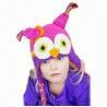 Buy cheap Hand Crochet Children's Hat/Owl Hat from wholesalers