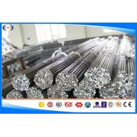 Quality Dia 2-100 Mm Cold Finished Bar 1020 / S20C Carbon Steel H8 / H9 / H10 Tolerance for sale