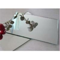 China Waterproof Clear Silver Mirror Glass High performance 2mm - 6mm wholesale