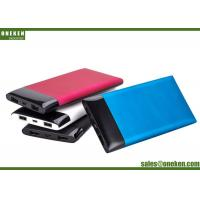 China 6000mah Portable Power Bank For Mobile Devices Quick Charge Enovation Digital Display wholesale