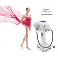 China q switched nd yag laser laser tattoo removal cost Tattoo laser removal  carbon peeling pigmentation removal on sale