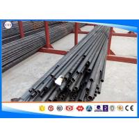Quality DIN 2391 Seamless Cold Rolled Steel Tube Bright Surface 4140 Steel Grade for sale