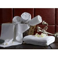 China 16s Hotel Luxury Linen Reserve Microcotton Collection Towels , Hotel Quality Bath Towels wholesale