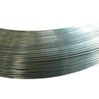 Quality 4.76 * 0.5mm Cold Drawn Welded Tubes Made By Environmental Material for sale