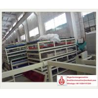 Fiber Cement Board Construction Material Making Machinery with Cold Rolling Mill Type