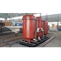 China 95%~99.999% High Purity Nitrogen Generator N2 Plant For Industrial Welding wholesale