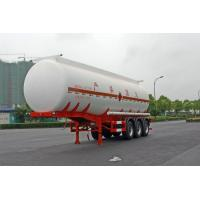 China 28600L Petroleum / Gasoline / Oil Tank Trailer wholesale