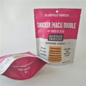 Quality SGS Plastic Snack Bag Packaging Custom Logo Mylar Doypack For Potato Chips / for sale