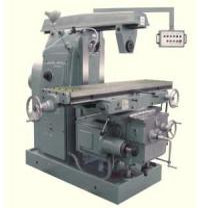 China Universal Knee-Type Milling Machine (BL-UM-W42)) wholesale