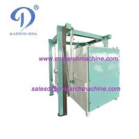 China CORN FLOUR MILLING MACHINE CORN FLOUR PRODUCTION LINE IN TANZANIA on sale