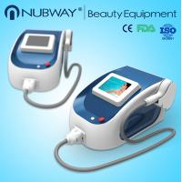 China zema diode hair removal laser portable types of laser hair removal machine wholesale