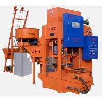 China High Production Efficient Concrete Roof Tile Forming Machine Japan PLC Controller wholesale