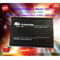 Quality New FGTech Galletto 2 Master support OBD and BDM hardware V51 software V48 for sale