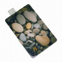 China USB Flash Drive with More than 10-year Data Retention and Capacity of 64GB wholesale