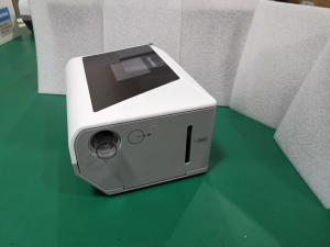 China Medical Auto CPAP O2 Breathing Machine wholesale