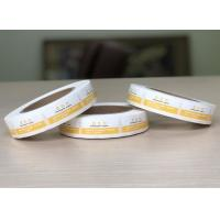 China Self Adhesive Synthetic Paper Sticker , High Gloss Stickers For Medicine wholesale