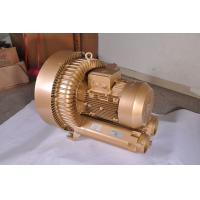 China 3 Phase Side Channel High Pressure Air Blower 20kW High Power 2 Stage wholesale