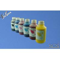 China 1000ML Mimaki SB53 Sublimation Ink For JV5 JS5 JV33 JV34 CJV Printer wholesale