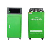 China Valve Clean Engine Decarbonizing Machine For Catalytic Converter DC 12V wholesale