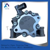 China Hydraulic Power Steer Pump Replacement 0034660101 For Merceds E-Class W211 wholesale