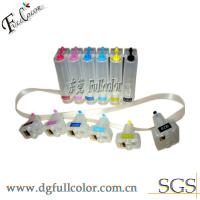China High Stable Refill CISS Continuous Ink Supply System for hp 363 cartridge wholesale