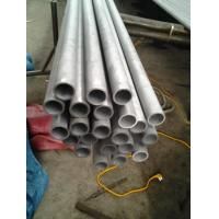 China TP 316L Stainless Steel Seamless Tube , 6 - 8m long SS Seamless Pipes wholesale