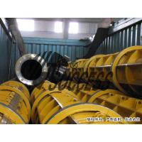 Buy cheap Spun Precast Concrete Mould 6400mm-20000mm , Concrete Column Molds Easy transportation, quickly compose, accurate positi from wholesalers