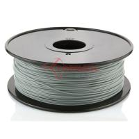 China Torwell Silver PLA filament for 3D Printer 1.75mm 1KG/spool wholesale