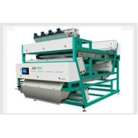 China Color sorting machine Grain color sorter Corn sorter Nuts color sorter wholesale