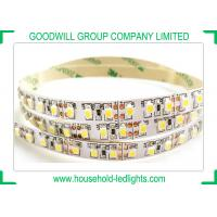 China Full FPC Board Flexible LED Strip Cool White DC 24V With LED Dimmer Control wholesale