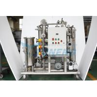 China High Efficiency KYJ Series Fire Resistance Oil Purifier, Oil Filtration Machine on sale