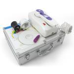 China Iris Analyzer Pro Software CE Protable 5.0MP Digital Eye Iriscope Iridology Device wholesale