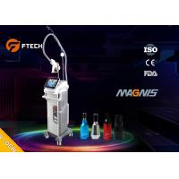 China Salon Use Q Switch Laser Tattoo Removal Machine For Birthmark Removal wholesale