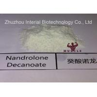China Nandrolone Decanoate Steroid  Deca-durabolin/ Durabolin 98% CAS 360-70-3 Raw Powder For Gain Muscle wholesale