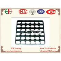 China High Temperature Tray Castings for Heat-treatment Furnaces EB3087 wholesale