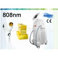 China Professional micro channel 808nm diode laser hair removal machine wholesale