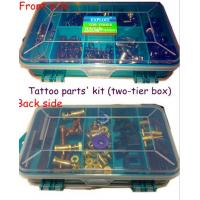 China Professional tattoo machine parts wholesale