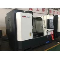 China 3 Axis Linear Way Vertical CNC Machine  BT40 45° S  Rivet Model VMC657L3 wholesale