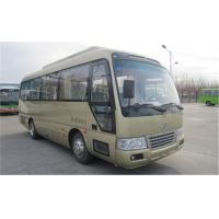 China Customized Public Transportation Buses , 7 Meters Hybrid City Bus CCC Approval wholesale