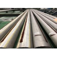 Buy cheap seamless stainless steel pipe A 269 Standard Specification for Seamless and from wholesalers