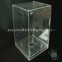 China BO (68) custom acrylic case wholesale