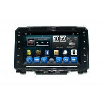 Buy cheap In - Dash SUZUKI Navigator Android 7.1 / 8.1 Supporting Bluetooth Calls / Music from wholesalers